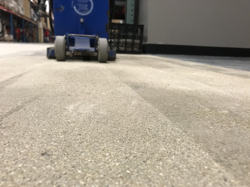 Surface Preparation Best Practices for CTS Rapid Set Products