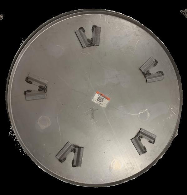 46″ HEAVY-DUTY PROFORM FLOAT PAN (5 BLADE)