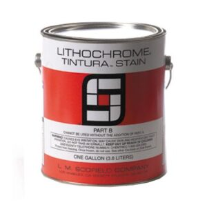 Scofield Lithochrome Tintura Stain Base