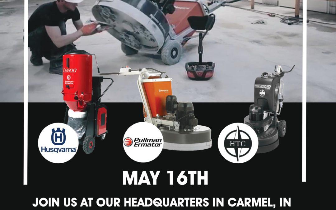 Equipment Maintenance 101 – In-House Training (Carmel, IN)