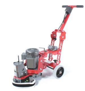 GCT 7″ SERIES 3 DUSTLESS ELECTRIC EDGE GRINDER