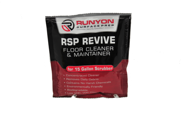 RSP Revive Cleaner