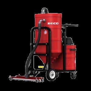 EDCO Slurry Pro Vacuum