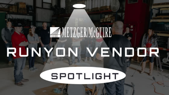 4 Questions for Scott Metzger of Metzger/McGuire
