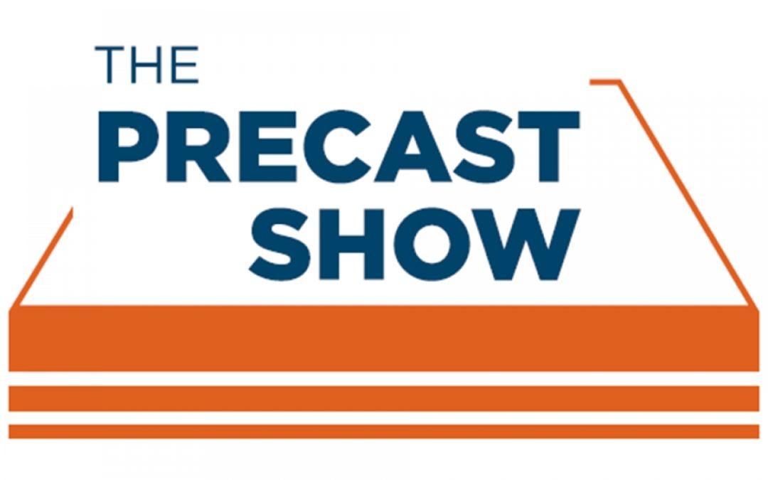 The Precast Show 2020