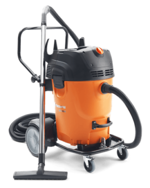 Husqvarna D3000 Dust Collector