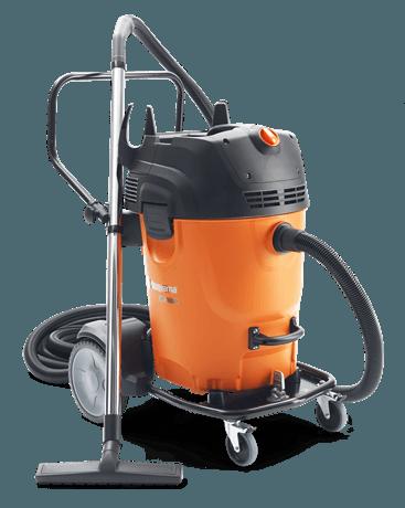 Husqvarna D3000 Dust Collector