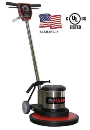 Hawk XHD