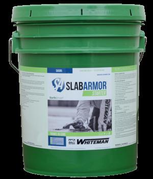 SlabArmor™ Starter Trowel-In Cure