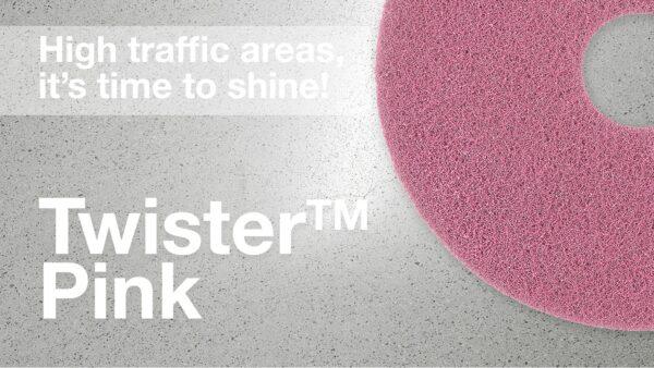 Twister Pink
