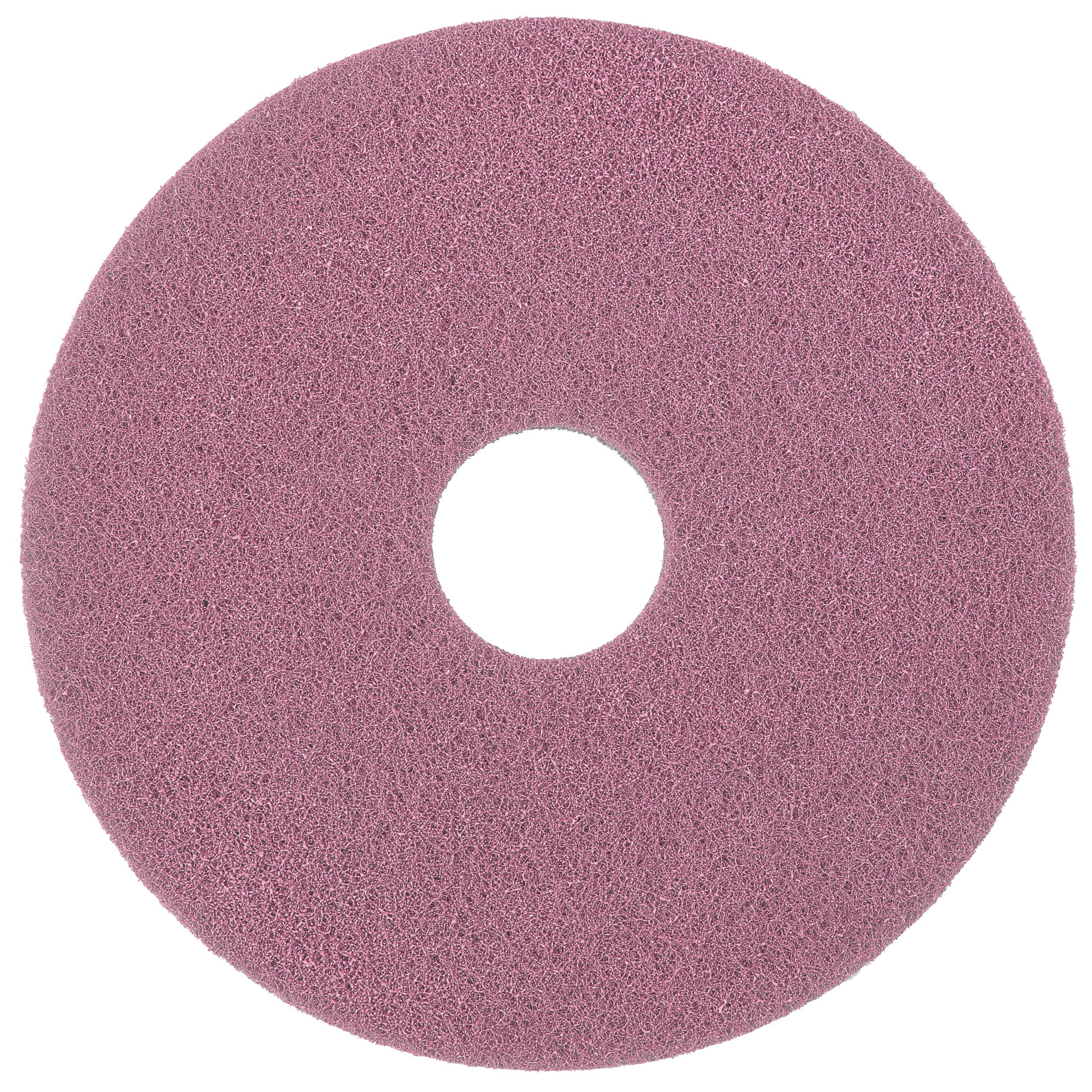 Pink Twister Pad