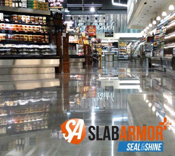 Slab Armor Plus Seal&Shine
