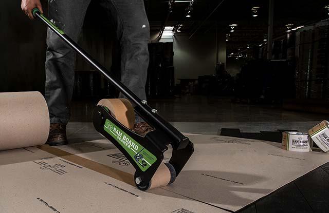 Ram Board Seamer™