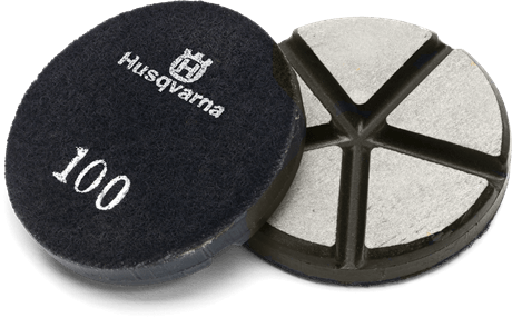 Husqvarna CP 1200 Series