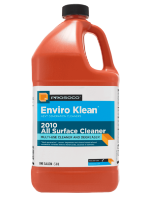 Prosoco 2010 All Surface Cleaner