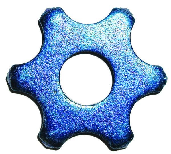 EDCO CP206T 6-point carbides
