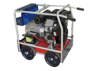 Makinex Generator