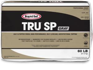 CTS Rapid Set TRU SP