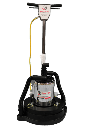 "RSP 17"" Floor Polisher"