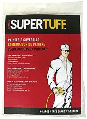 SuperTuff Painter's Coveralls