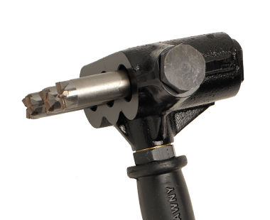 Pneumatic Scabbling Hammers