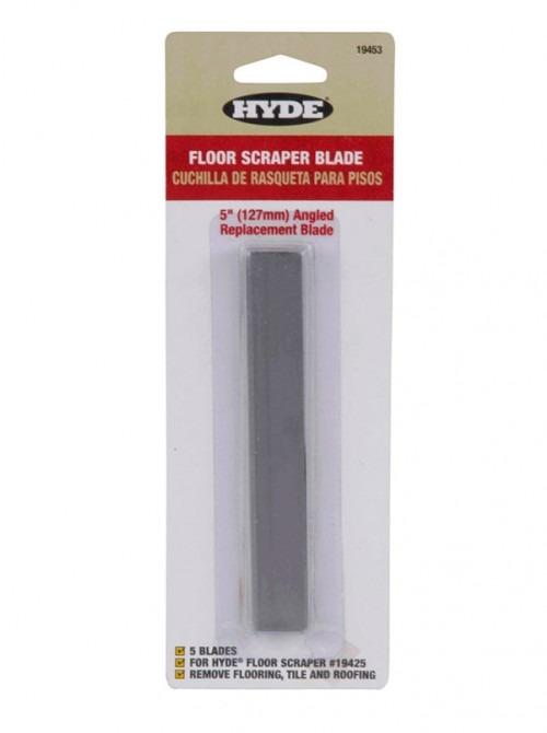 Hyde Floor Scraper Blade