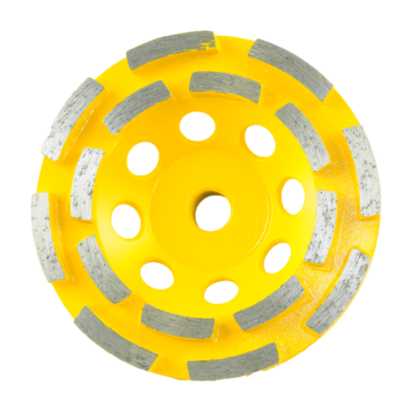 RSP Double Cup Wheel