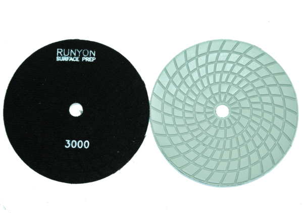 RSP Turbo Pad 3000 grit