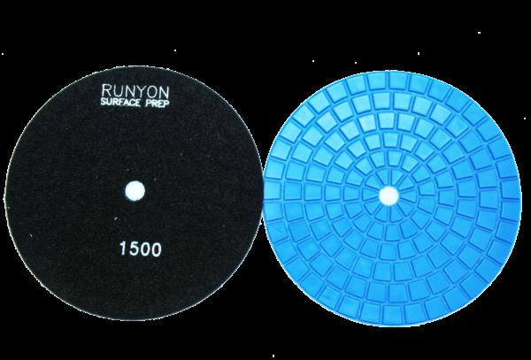 Indy Flex Pad 1500 grit
