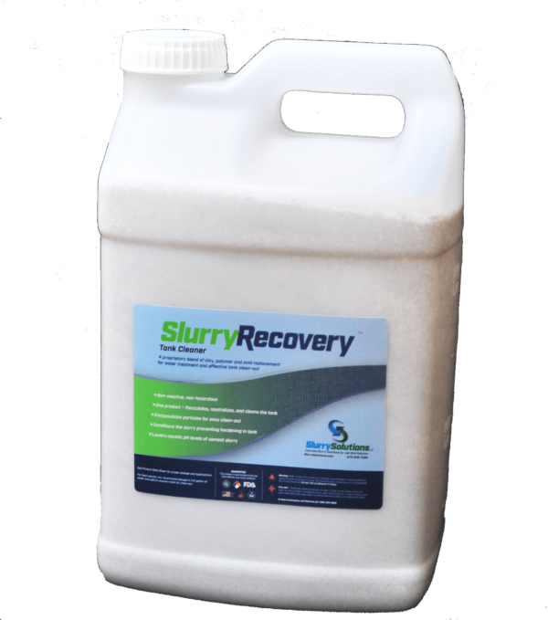 Slurry Recovery