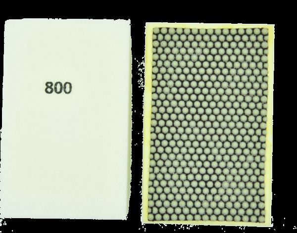 RSP Hand Pad 800