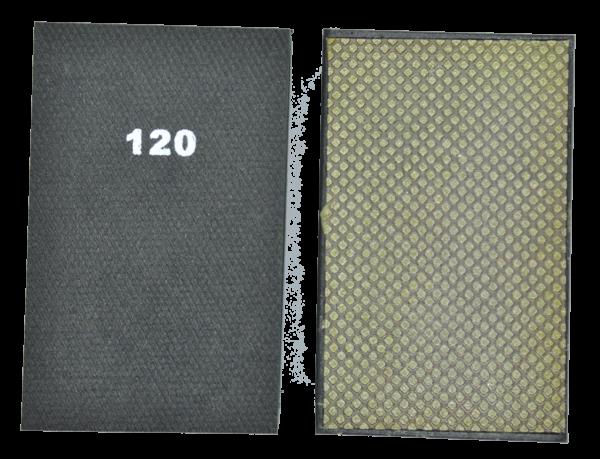 RSP Hand Pad 120