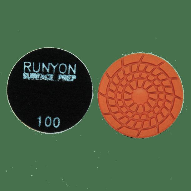 RSP Indy Pad 100 Grit