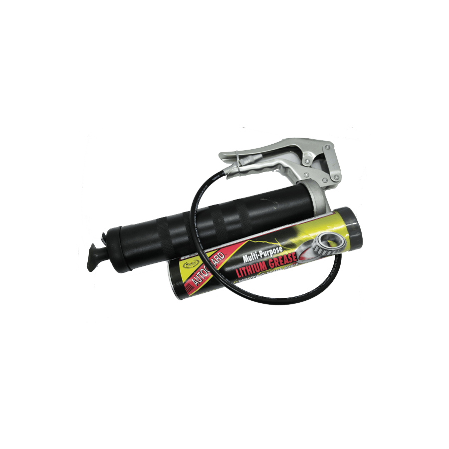 Multiquip Trowel Grease Gun