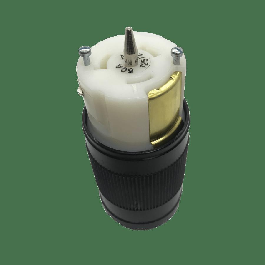 Honda Female Plug