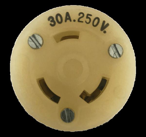 Hubbel Female Plug