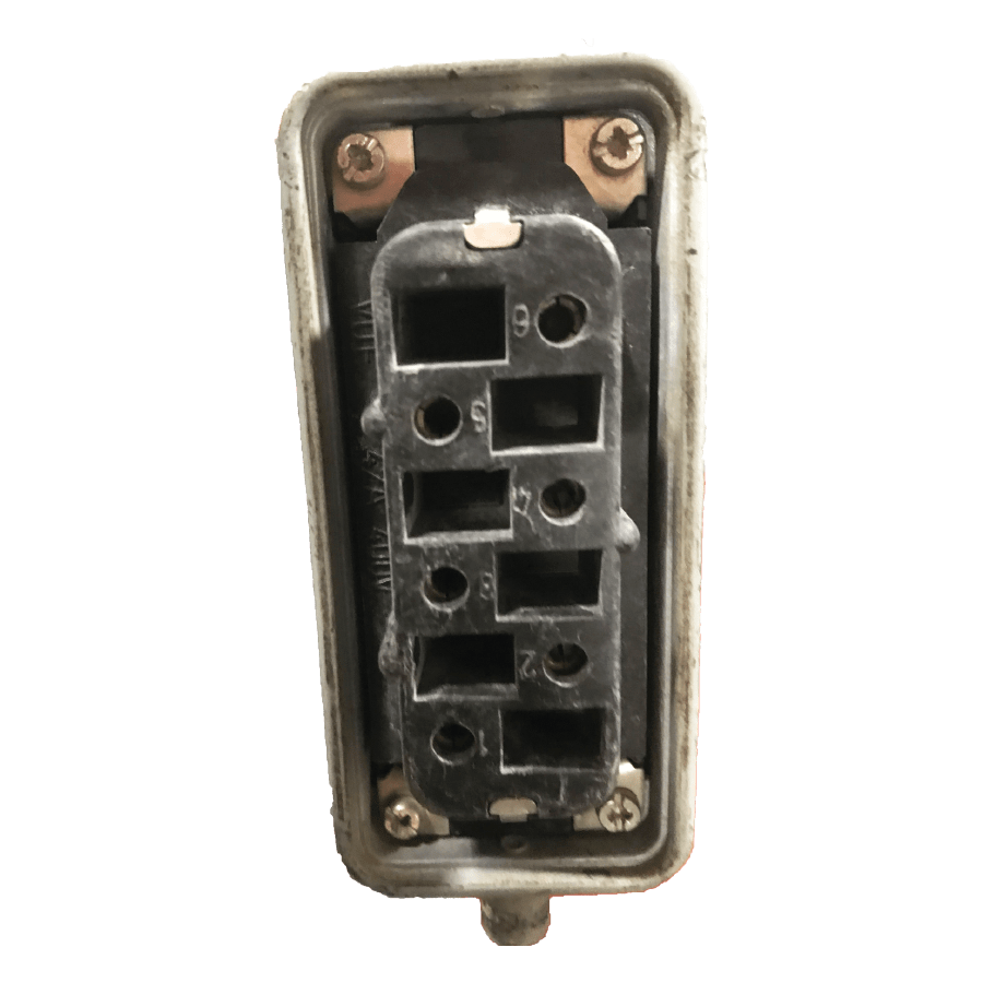 Husqvarna 220V Female Plug