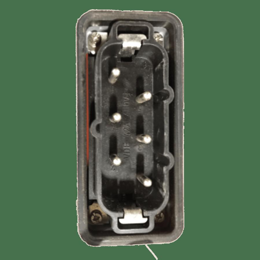 Husqvarna 220V Male Plug