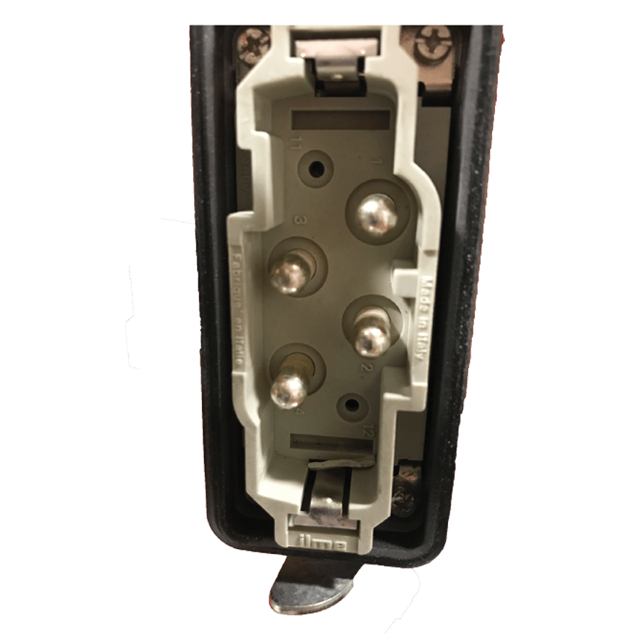Husqvarna 480V Plug