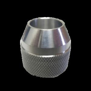 metzger mcguire aluminum lock nut