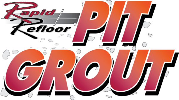 Rapid Refloor Pit Grout