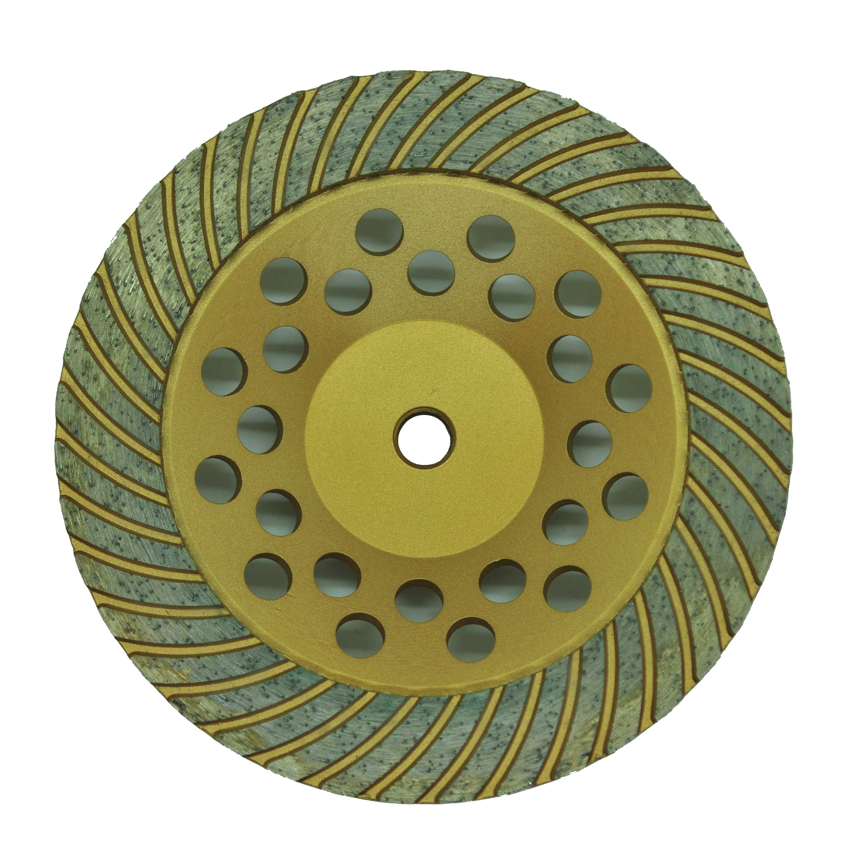 RSP Threaded Cup Wheel