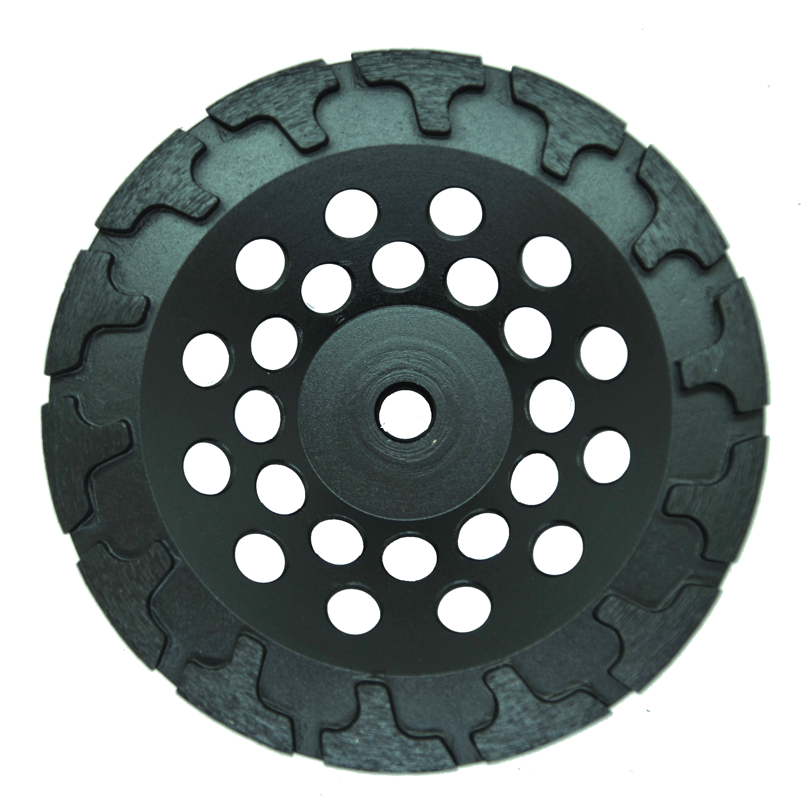 RSP Cup Wheel