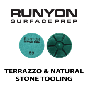 Runyon Terrazzo and Natural Stone Tooling