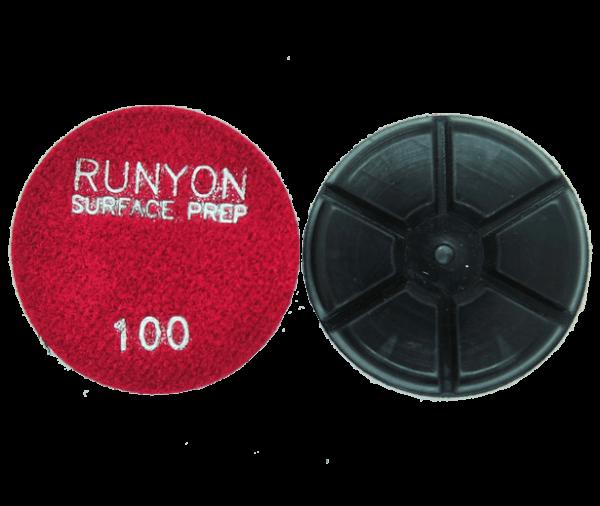 RSP Razzo Pad 100 grit