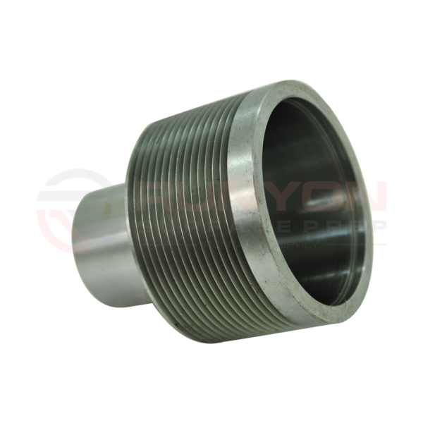 HTC 650/800 Classic Center Pulley