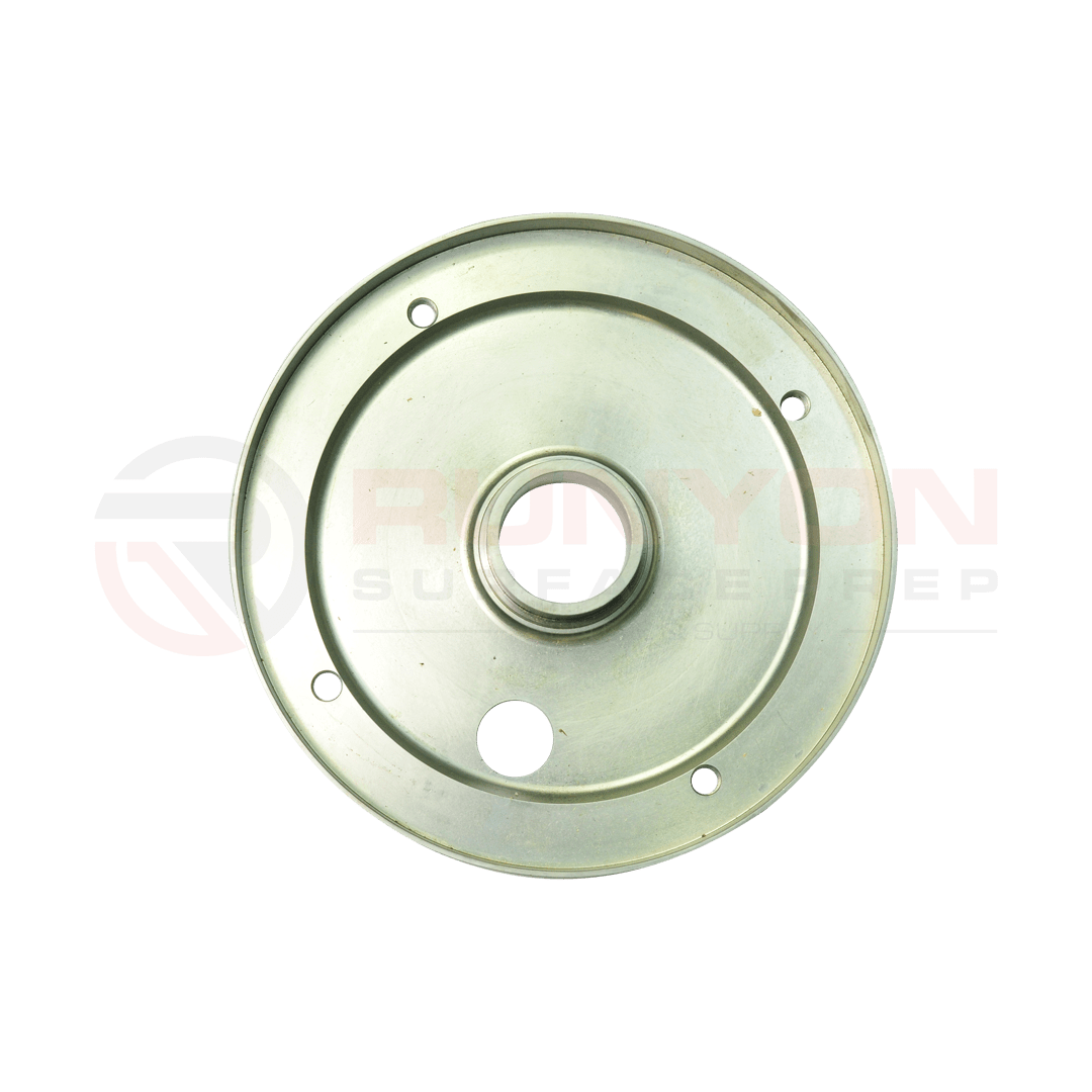 HTC Part 500 Engine Plate