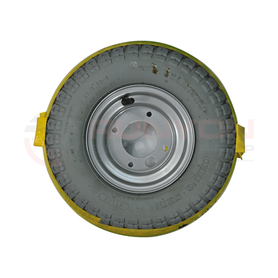 HTC 800/950 RX Grey Wheel