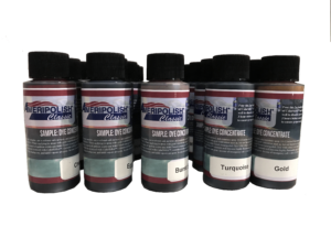 Ameripolish Classic Dye