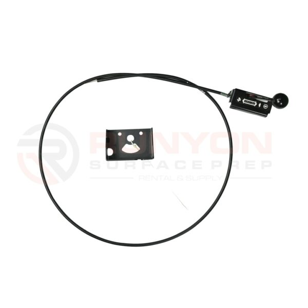 CPS Throttle Cable